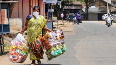 Tamil Nadu Extends Lockdown Till July 31 as COVID-19 Count Crosses 86,000, Strict Curbs to Remain in Chennai, Madurai