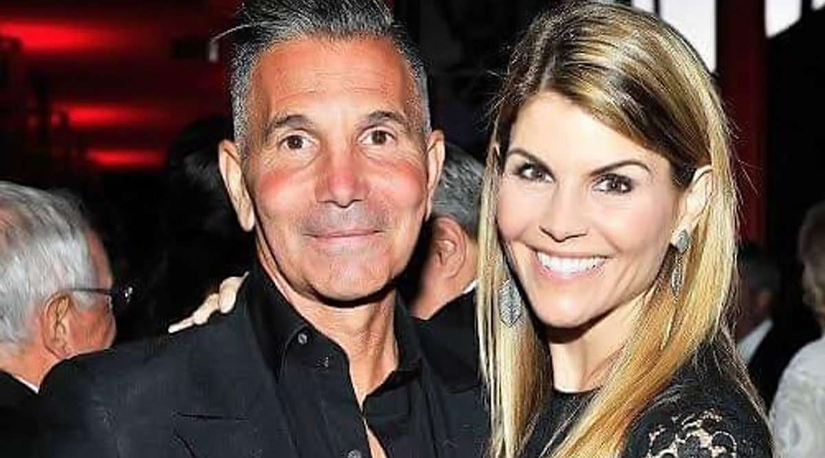 Actress Lori Loughlin and Husband Mossimo Giannulli Agree To Plead Guilty In University Scam Case