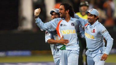 Robin Uthappa Reveals How MS Dhoni's Tactics Helped India Win Bowl-Out Against Pakistan in 2007 T20 World Cup Encounter