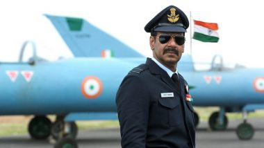 Ajay Devgn's Bhuj: The Pride of India May Be Next in Line to Strike a Deal for Direct OTT Release