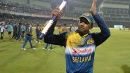 Happy Birthday Mahela Jayawardene: Former Sri Lankan Captain Turns 43, Twitterati Celebrate