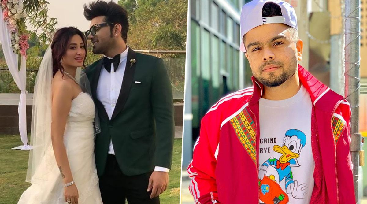 After Baarish With Paras Chhabra, Mahira Sharma to Be Next Seen in a Melody With Punjabi Singer Akhil (Watch Video)