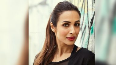 Malaika Arora Shows the Right Way to Wear a COVID-19 Face Mask (View Post)