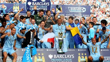 This Day, That Year: Sergio Aguero Sealed First Premier League Title for Manchester City in Dramatic Fashion