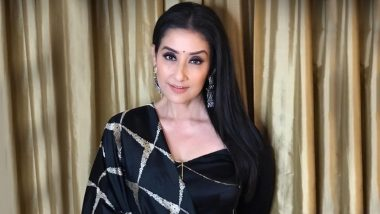 Manisha Koirala Supports Nepal's Decision to Release New Map Amid Border Disputes With India, Leaves Her Indian Fans Disappointed (View Tweets)