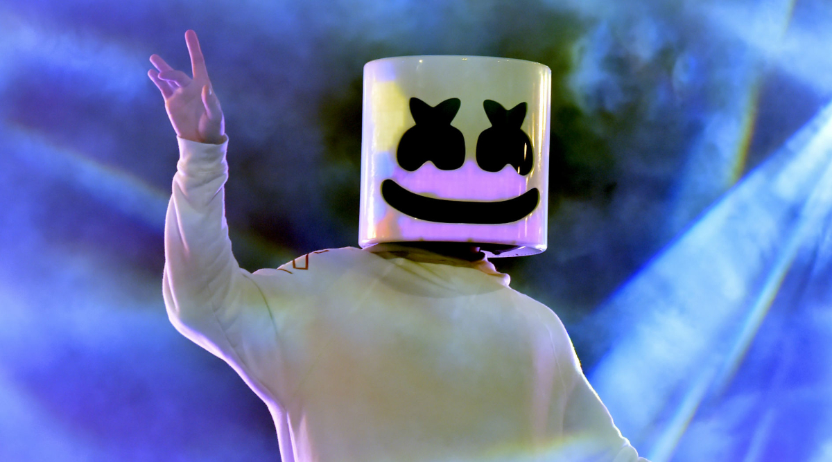 Marshmello Birthday: 5 Best Songs Of the American DJ With Selena Gomez, Justin Bieber and Other Artists That Should Be On Your Playlist