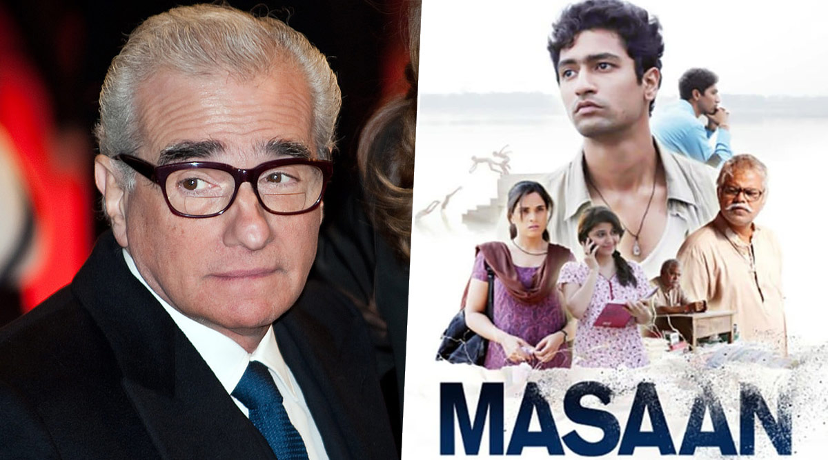 Martin Scorsese's Appreciation Mail For 'Masaan' Makes Vicky Kaushal, Richa Chadha and Shweta Tripathi Beam With Pride! (Watch Video)