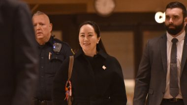 Two Canadians Imprisoned in China Since 2018 Released After Huawei CFO Meng Wanzhou Resolves US Charges
