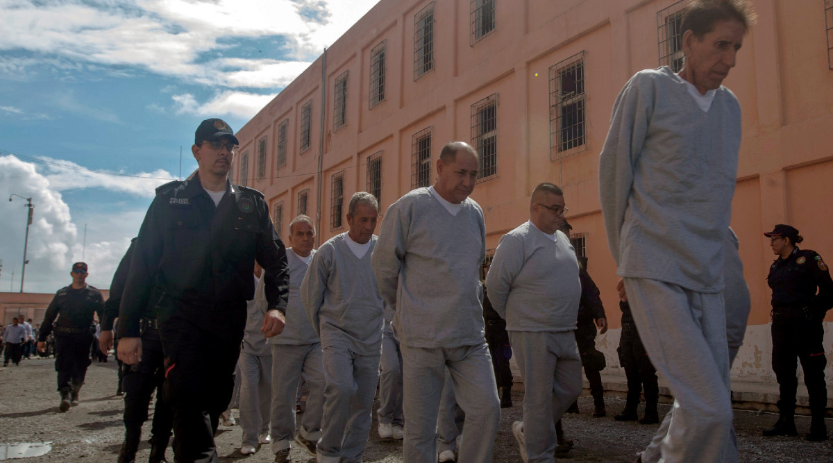 Mexico: Brawl Breaks Out in Puente Grande Prison, Eight Inmates Dead