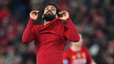 Mo Salah Masks: Gang of Thieves Disguised As Liverpool Star to Rob Stores Arrested by Egyptian Police