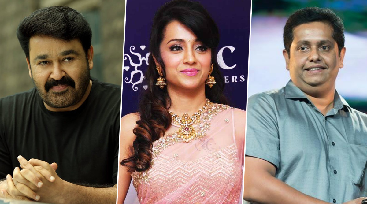 Mohanlal and Trisha Krishnan Starrer Ram Is Suspended Due to the Pandemic and Not Shelved, Clarifies Director Jeethu Joseph
