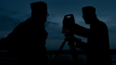 Eid ul Fitr Moon Sighting 2020: Shawwal Crescent Sighted in Morocco, Oman, Yemen, Iraq and Iran; Eid on Sunday