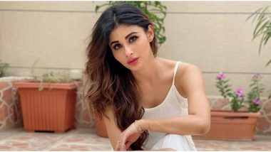 Mouni Roy Shares Her Ordeal On Being Stuck In Abu Dhabi For More Than a Month Due to COVID-19 Restrictions (Watch Video)