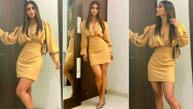 Get Mouni Roy Approved Sleek Style Just for Rs. 4,159!