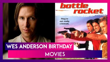 Wes Anderson Birthday: Best Films Of the American Filmmaker You Can't-Miss
