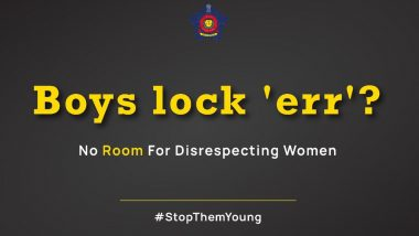 Bois Lock 'Err' Room? Mumbai Police Says 'No Room for Disrespecting Women' After 'Disgusting' Boys Locker Room Chat Group on Instagram Busted