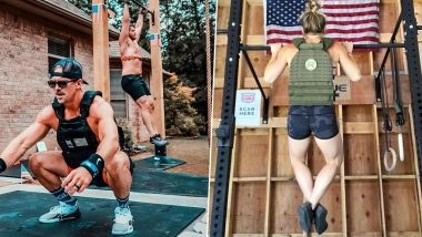 What is Murph Workout? All That You Should Know About This Full-Body Fat-Burning CrossFit WOD