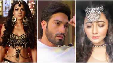 Naagin 4 Gets Scrapped; Male Lead Vijayendra Kumeria Reveals He Was Expecting The Bad News