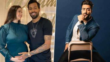 Natasa Stankovic Pregnant With Hardik Pandya's First Child, Ex-Boyfriend Aly Goni Congratulates The Couple On Hearing Good News! (View Post)