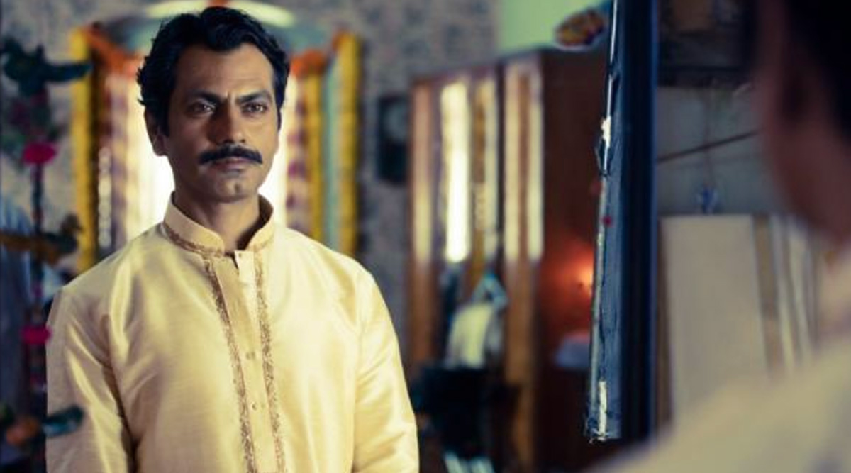 Nawazuddin Siddiqui Birthday: Here's What Makes The Sacred Games Actor a Bankable Star!