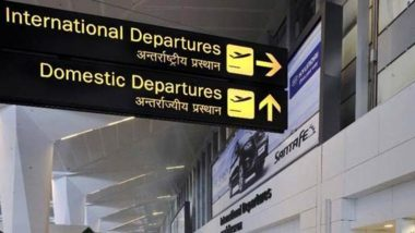 Dos And Don'ts For Air Travellers: Union Health Ministry Issues Fresh Guidelines for Passengers of Domestic and International Flights, Here Are The Details