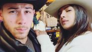 Priyanka Chopra and Nick Jonas Share Pics on Instagram from Their First Date!