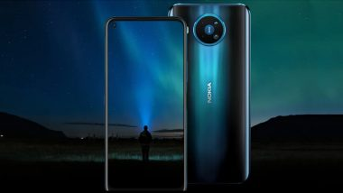 Nokia 8.3 5G Smartphone Teased on Twitter; Likely To Be Launched Soon