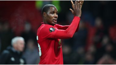 Odion Ighalo Transfer News: Nigerian Striker Close to Extending Manchester United Stay Says Agent