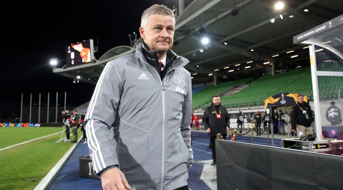 Manchester United Manager Ole Gunnar Solskjaer Says Players With 'Personal Agendas' Will Not Be Tolerated at Old Trafford