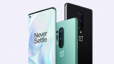 OnePlus 8, OnePlus 8 Pro Smartphones Online Sale Delayed in India; Here's Why