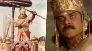The Magic of Mahabharat: Pankaj Dheer Reveals That He's Worshipped as Karna in Two Temples (Read Details)