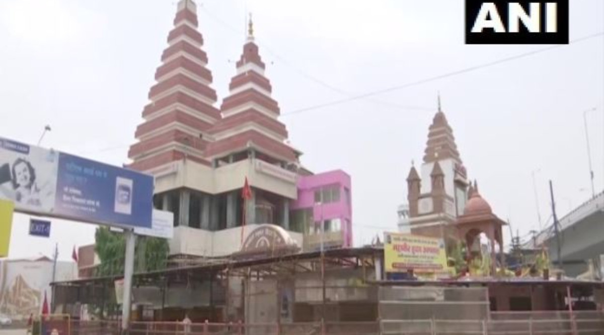 Patna's Mahavir Temple to Allow Devotees in Specified Time Slots Based on Their Names
