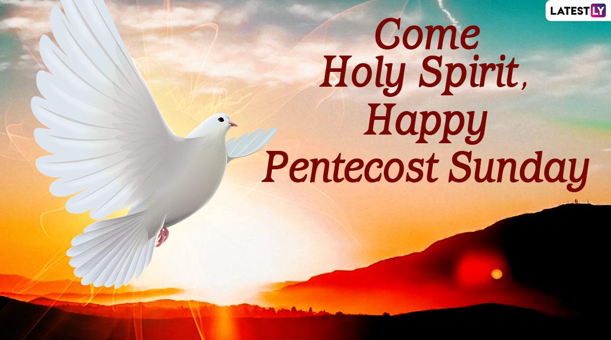 pentecost sunday - photo #3
