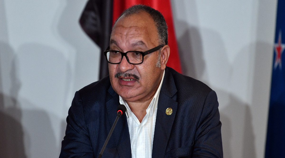 Peter O'Neill, Papua New Guinea Ex-Prime Minister, Arrested Over Corruption