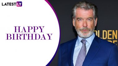 Pierce Brosnan Birthday: 5 Films Apart From the James Bond Series That Need Your Attention