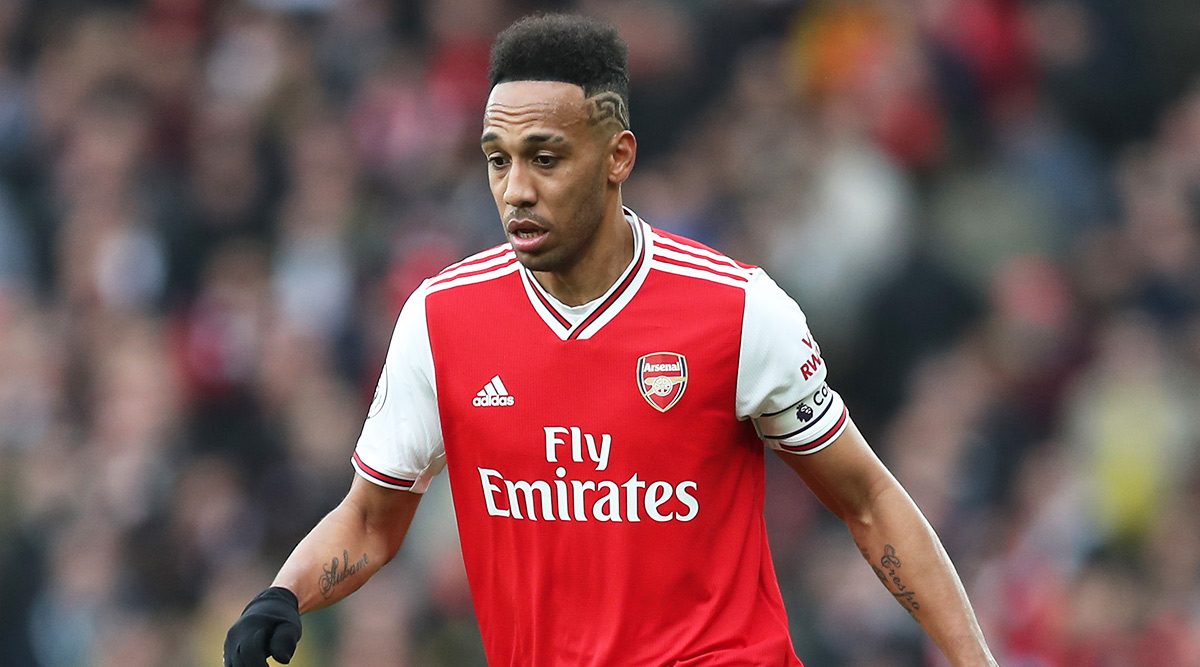 Aliadiere slams Arsenal management, and insists club must sell Aubameyang this summer