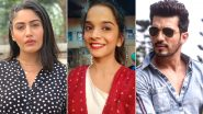 Preksha Mehta Suicide: Surbhi Chandna, Arjun Bijlani and Others Mourn the Death of the Crime Patrol Actress (View Tweets)