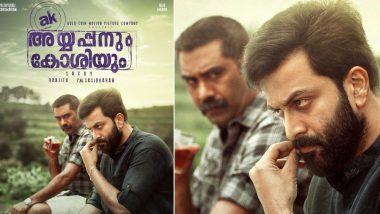 John Abraham to Remake Ayyappanum Koshiyum: Here's How You Can Watch the Prithviraj Sukumaran-starrer Malayalam Film Online on Amazon Prime