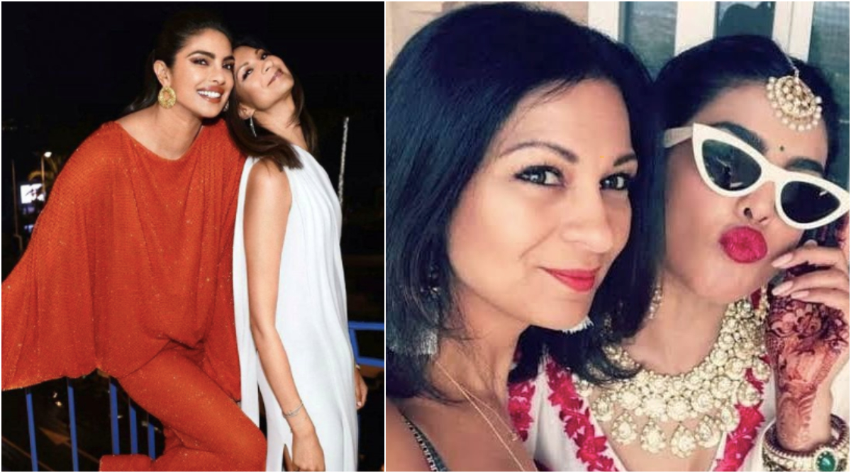 Priyanka Chopra Jonas Wishes Manager Anjula Acharia on Her Birthday With a Special Post, Says 'We Dream Big Together And Make Those Dreams Come True'