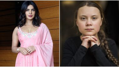 Priyanka Chopra Jonas Joins Greta Thunberg to Protect the Most Vulnerable Children Affected By COVID-19