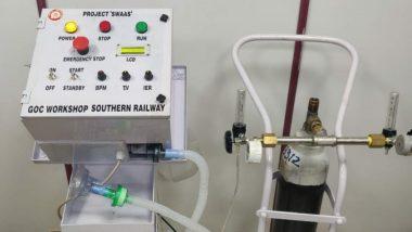 Unnao Case Victim off Ventilator Support, Condition Improves