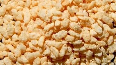 Puffed Rice (Murmura) Health Benefits: From Smooth Digestion to Weight Loss, Here Are Five Reasons to Enjoy This Snack