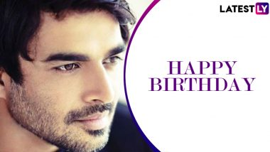 Happy Birthday, R Madhavan! 5 Times When This Charming Actor Made Everybody To Fall In Love With Him