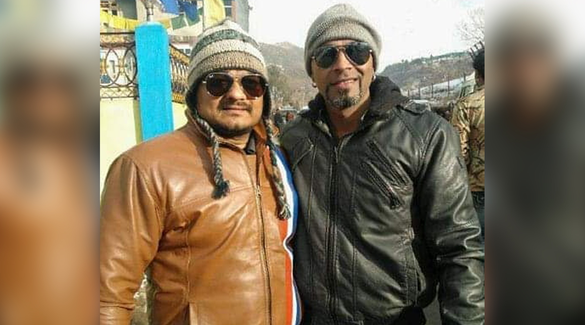 Roadies' Raghu Ram Pens Down an Emotional Note For Friend Abdul Rauf Who Succumbed to COVID-19 (View Post)
