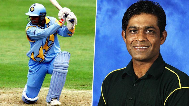 Rahul Dravid Asked 'Was I Out', I Said 'No': Rashid Latif Recalls How Former Indian Batsman Was Wrongly Adjudged Out During IND vs PAK 1996 ODI