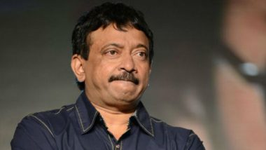 Ram Gopal Varma Booked for Upcoming Movie 'Murder'