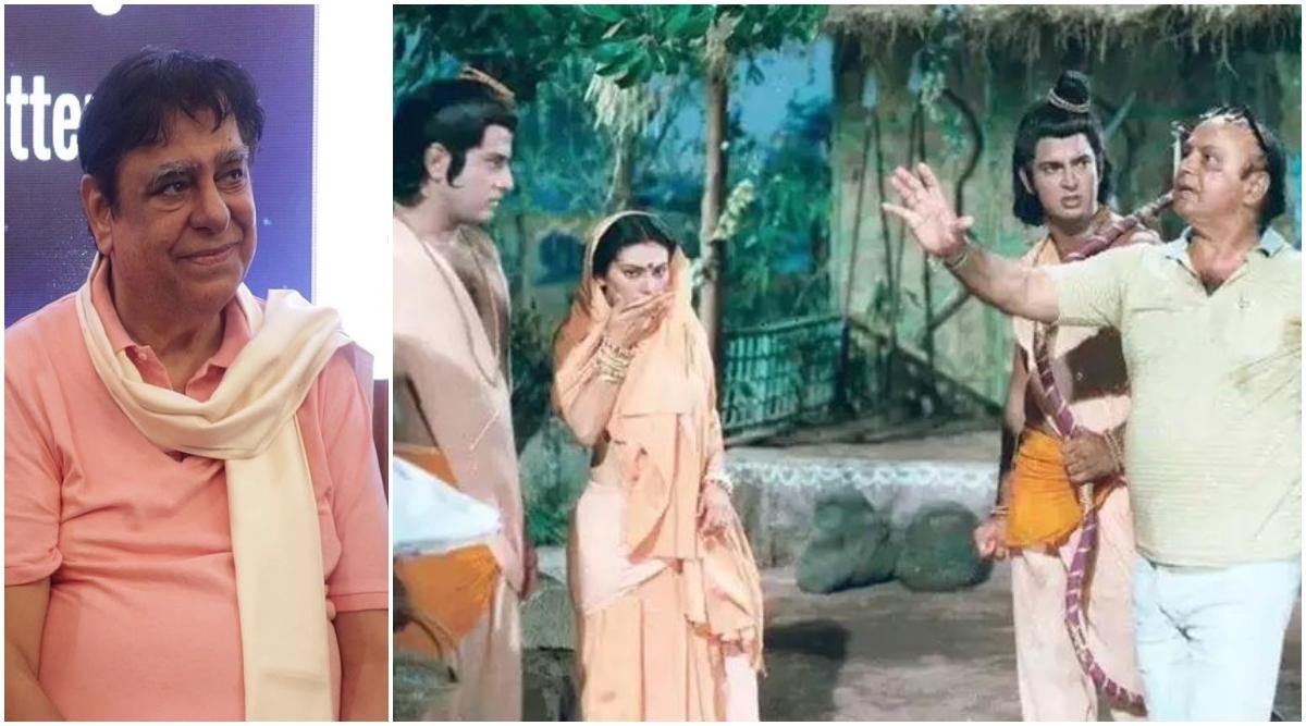 Prem Sagar Reveals That Ramanand Sagar Read 14 Versions of Ramayan Before Finalising The 'One' (Deets Inside)