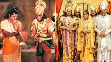 Move Over Ramayan, Uttara Ramayan Takes Over BARC Charts With Mahabharat Closely Behind (View Ratings)