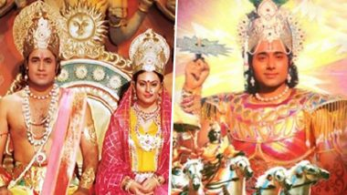 Ramayan's TRPs Soar, Uttara Ramayan Makes An Entry Into the List, Mahabharat Sees a Significant Drop (View  BARC  Ratings)
