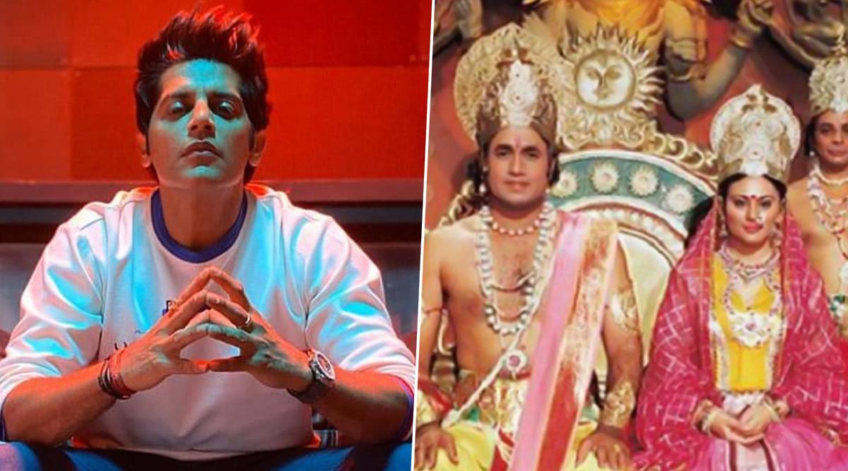 Karanvir Bohra Will Not Apologize For Sharing 'Ramayan' Meme, Says He Did Not Disrespect Gods